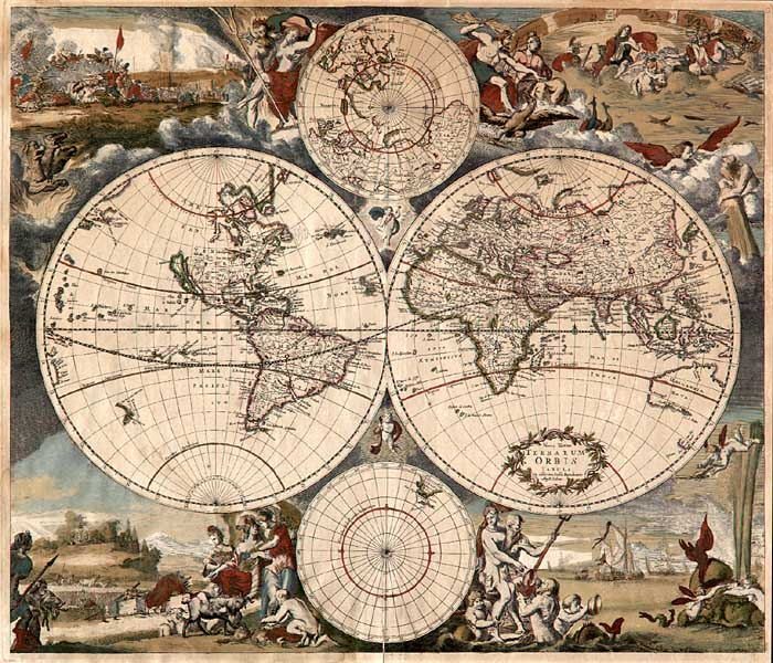 maps on Pinterest Antique Maps Vintage Maps and World Maps