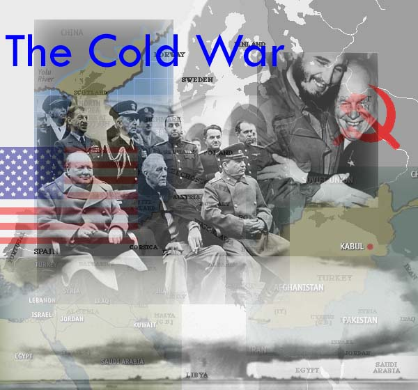 of winning the cold war: an american view of the multi-faceted cold war effects essay War's long-term effects an infection of the feet caused by cold  the most recent war syndromes include gulf war syndrome, experienced mainly by american and.