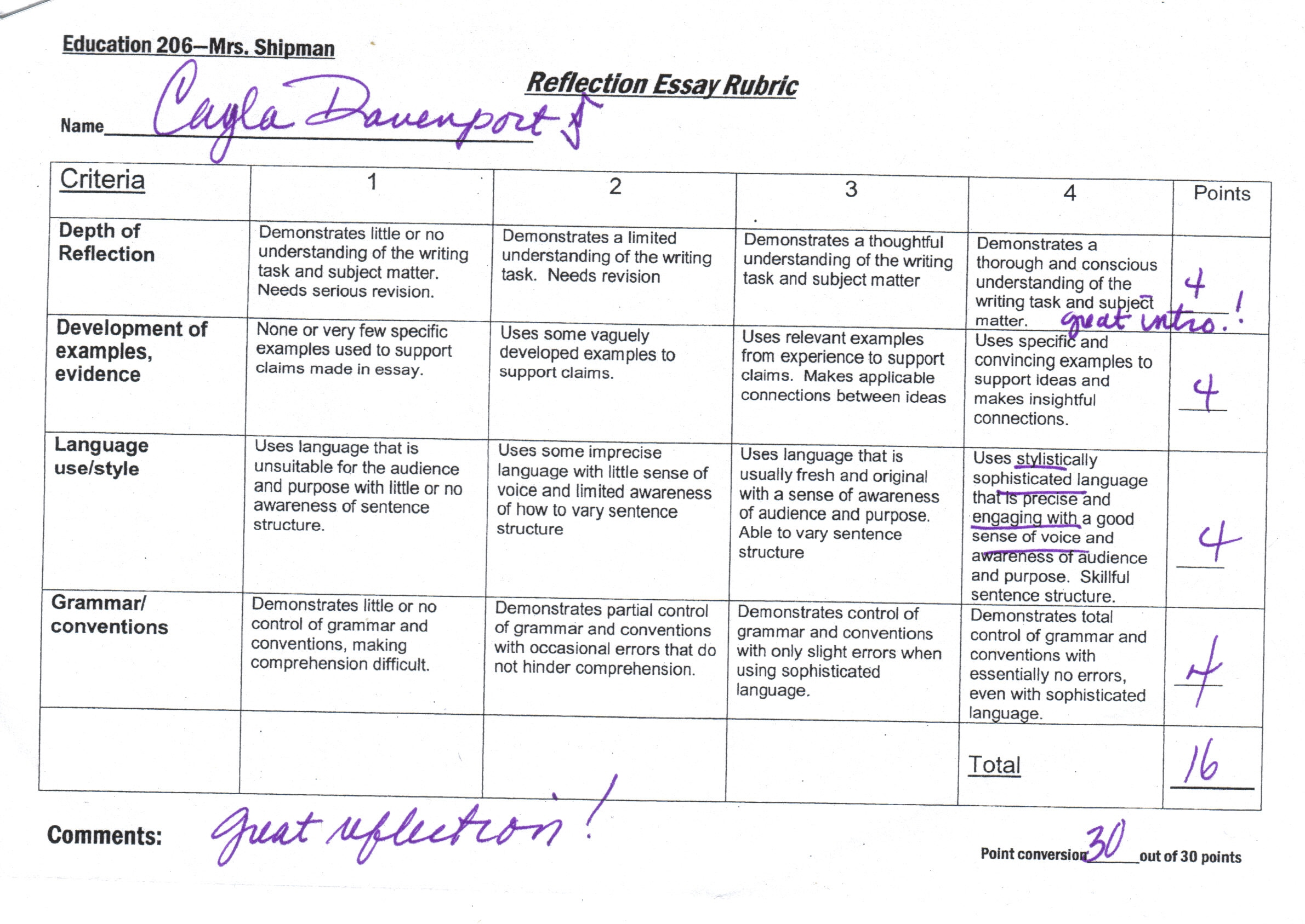 reflexive essay writing pdfeports220 web fc2 com reflexive essay writing